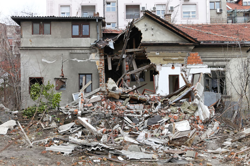 Earthquake Insurance